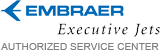 Embraer Executive Jets - Authorized Service Center